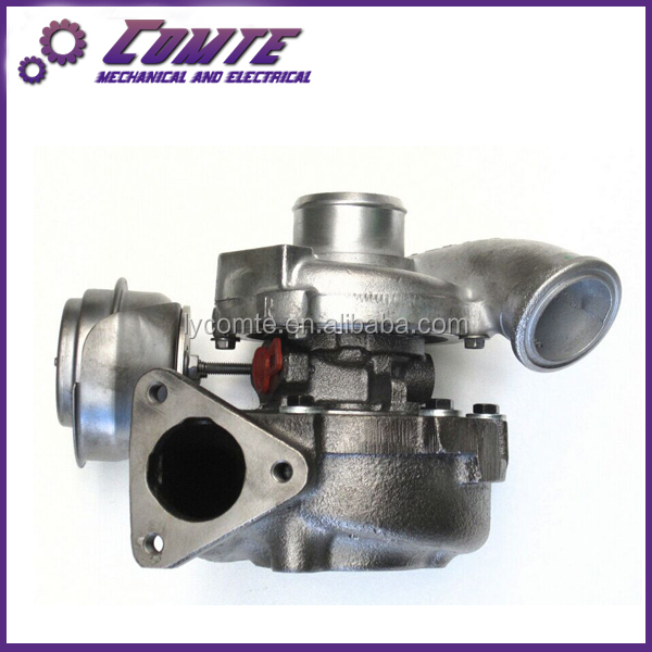 Astra G/ Zafira A engine Y22DTR 2.2L DTI TURBO GT1849V 717625-5001S 717625-0001 717625 860050 Turbine Turbocharger For OPEL