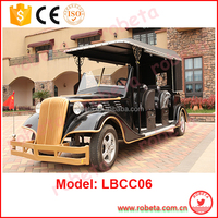 Low price Robeta luxury classic car LBCC06/van
