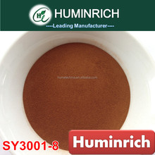 SY3001-8 Huminrich Leonardite Humic Acid Fulvic Acid agrochemical fertilizers