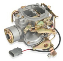 16010-26G10/11 Carburetor For Nissan Z20