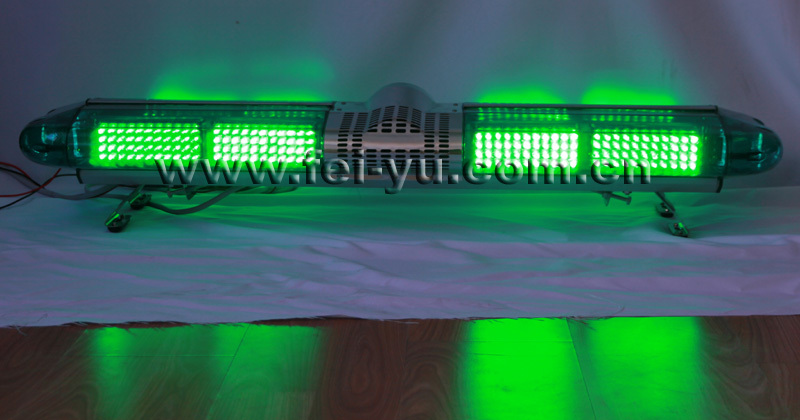 TBDGA210L2 Green LED Lightbars