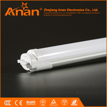 Manufacturer Supply PC+Aluminum 0.6-2.4m led tube lights price in india