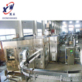 carbonated beverage used make soft drink filling machine