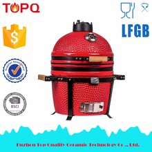 Pool Barbecue Ceramic kamado BBQ Grill