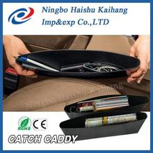 2014 Hot Selling Catch Caddy as seen on TV / Car Organizer / Car Seat Organizer
