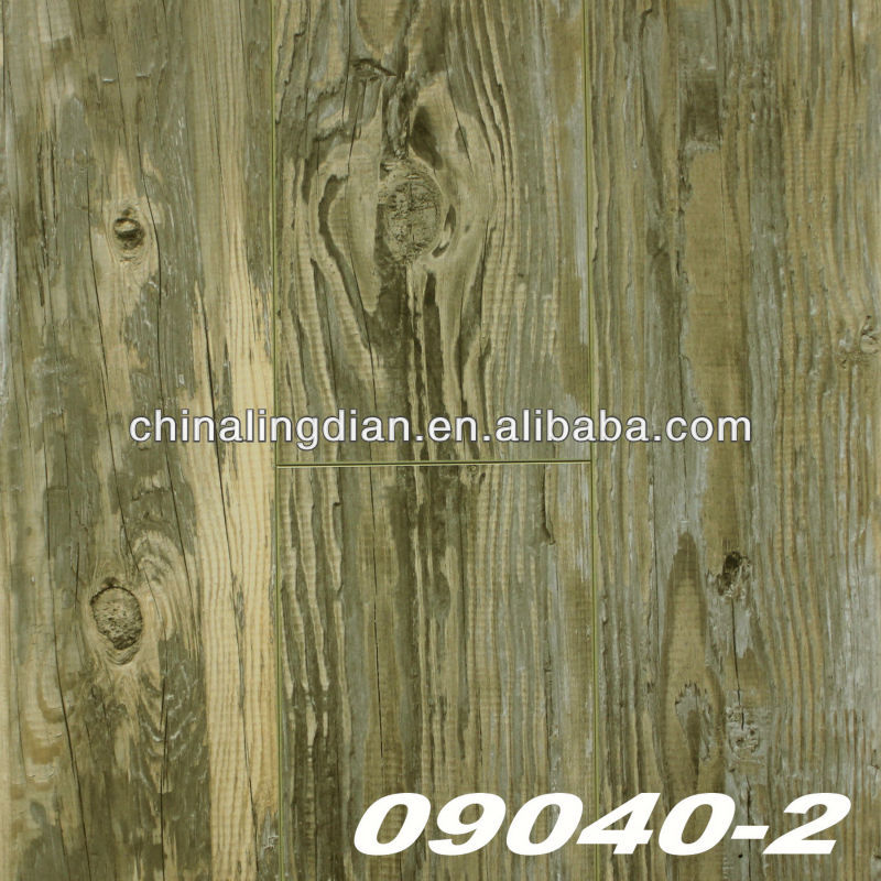 2013 high quality imperial middle embossed surface parquet floor