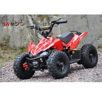 36V 500W 800W MINI Electric ATV QUAD Kids Bike Sports Style QWMATV-01