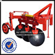 Boron steel 3 point Hydraulic reversible Disc plough price