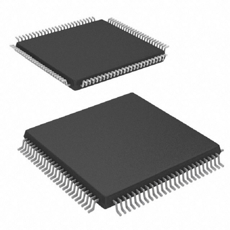 IC FPGA 71 I/O 100VQFP Embedded - FPGAs (Field Programmable Gate Array) A3P125-VQ100