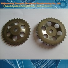chain drive sprocket prices/kawasaki klx150 sprocket/sprocket milling cutter made in china