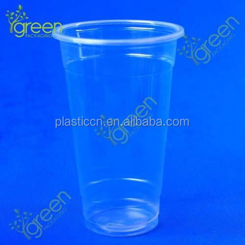 ice cup mold/ disposable plastic coffee cups/ 6 oz disposable plastic cups