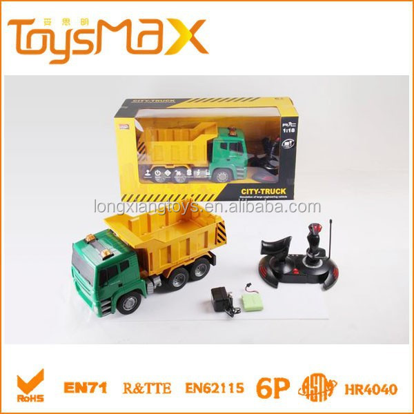 Shantou 1:18 Rc Tracked Vehicle for kids