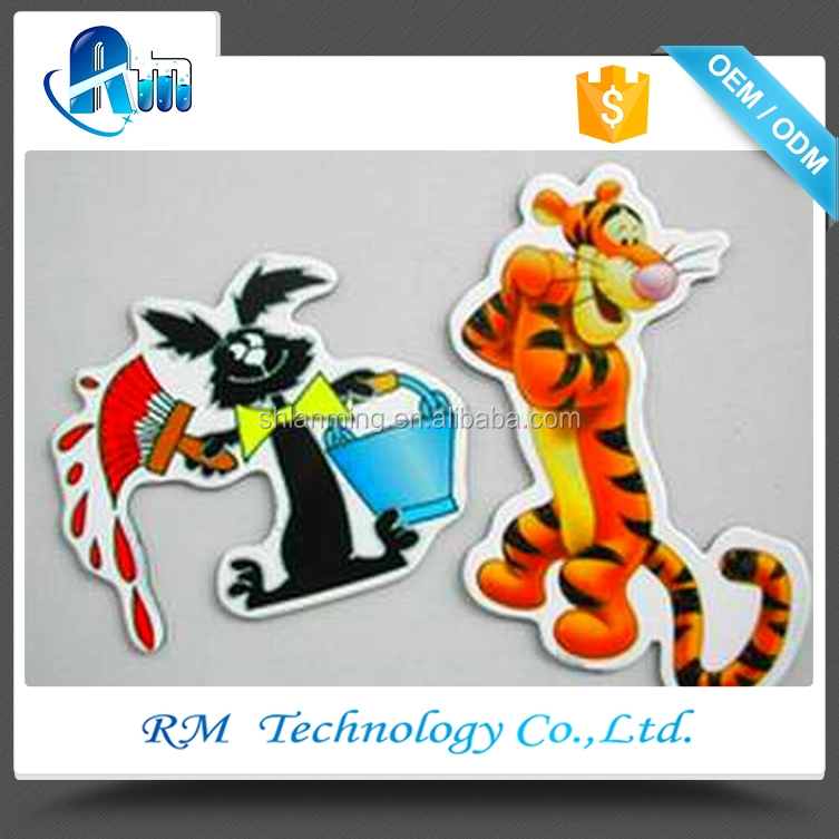 Good feature new coming china customized fridge magnet mirror