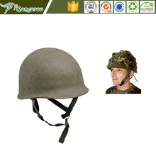 Antique Lightweight Germany Army M71/M62 Camouflage Cover Ballistic Combat M1 Military Helmet