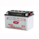 12V 7Ah Dry Charge Exide Motorcycle Battery 12N7L-4B
