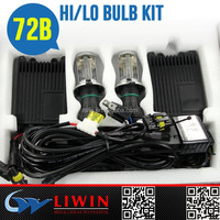 liwin Hot Sale Fashion hottest sell kit xenon h4 for Premacy tractor new products 2014 auto light vehicle lights