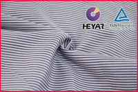 100 Cotton Yarn Fabric Prices For T-shirt