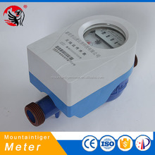 China Manufactures Wireless Remote Valve Control Water Meter