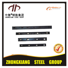UIC60/UIC54 BS 47-1 new brand steel rail Fishplate