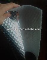Single Side Aluminum foil with PE bubble thermal insulation material