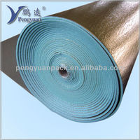High R Value Reflective Foam Insulation Material/ Thermal Break