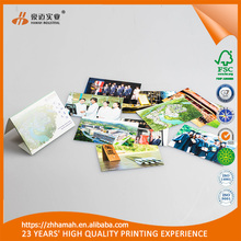 Professional alibaba supplier sales promotion posters printing service