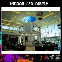 Alibaba Best Sellers Foreign Currency Exchange Rate Indoor Led Display For Hotel And Bank With Led Display Factory