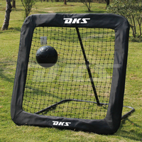 Angle Adjustable Soccer Rebound Goal Net