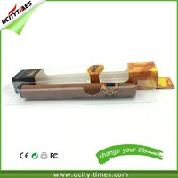 Ocity Times Upgraded popular products in usa high technology e cigarette made from shenzhen welcome OEM/ODM