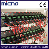 three phase vfd power variable frequency inverter speed drive controller 1kw 10kw 40kw