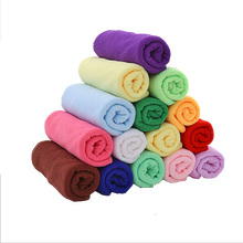 quick dry microfiber 280gsm car cleaning towel