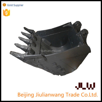 excavator part 1171-01170 of the excavator bucket