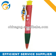 Cartoon Honeybee Ball Pens