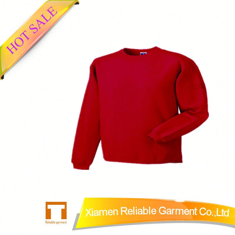 Long Sleeve plain sweatshirts fleecy hoodie for kids bangladesh wholesale clothing