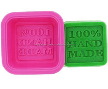 DIY Soap Mold Set, Silicone Mold for Made Acne Facial Soap or Body Soap Bar