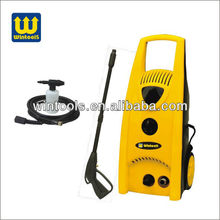1600W ELECTRIC HIGH PRESSURE CAR WASHER EQUIPMENT TOOLS OUTDOOR CLEANER NEW WT02142
