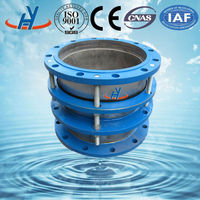 Competitive price flange telescopic joint