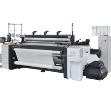 Donka high quality textile weaving machinery air jet loom price