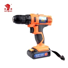 Top electric craft battery power cordless drill