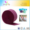 colorful flameproof party crepe paper streamers