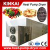 Industrial Heat Pump Food Dryer For Drying Fruits Vegetables Herbs