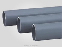 ASTM pvc pipe 200mm