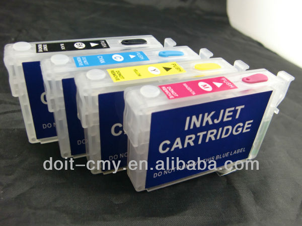 DOIT Refill cartridge for Epson CX5505 CX7300 CX8300 CX5600