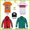 Custom your own brand clothing manufacturer factory in China