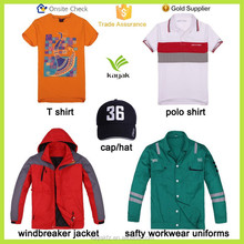 Your own brand designer clothing manufacturers in China