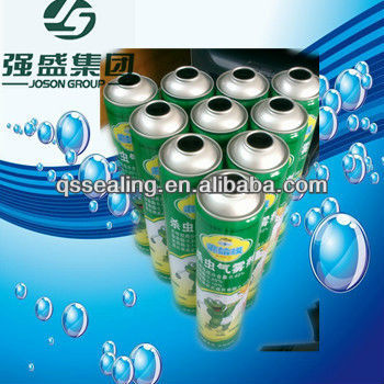 Aerosol Packaging standard cans 65*300mm