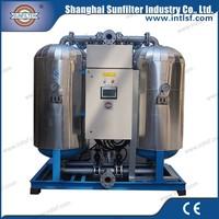 Sunfilter Industry desiccant compressed air dryer
