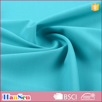 Good price high quality nylon spandex fabric for swimwear