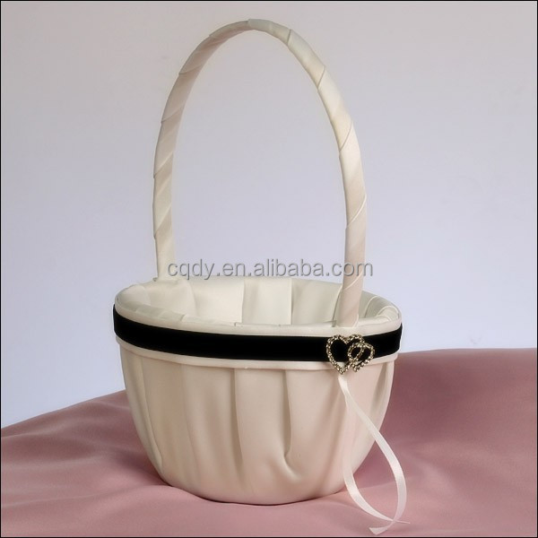 Make A Flower Girl Basket Suppliers And Manufacturers At Alibaba