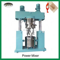 2015 Most Commonly Used Liquid And Dry High Speed Mixer Machine For epoxy resin paint